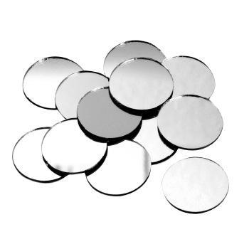 Vbs spiegel mosaiksteine rund 20mm bastelshop und hobby vbs bastelbedarf - Mosaiksteine spiegel ...