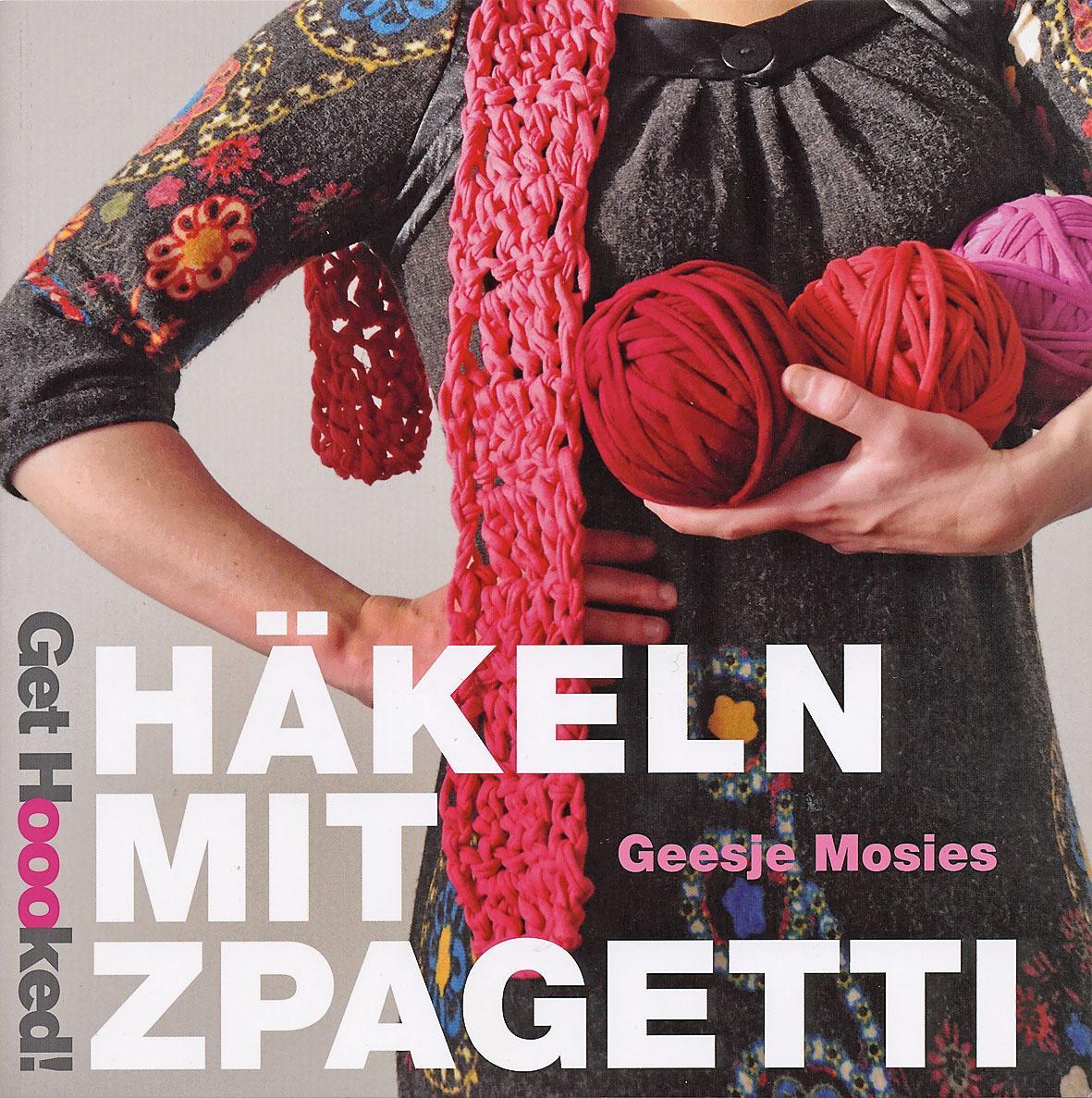 Zpagetti Trendiges Textilgarn Zum Häkeln Und Stricken Vbs Hobby