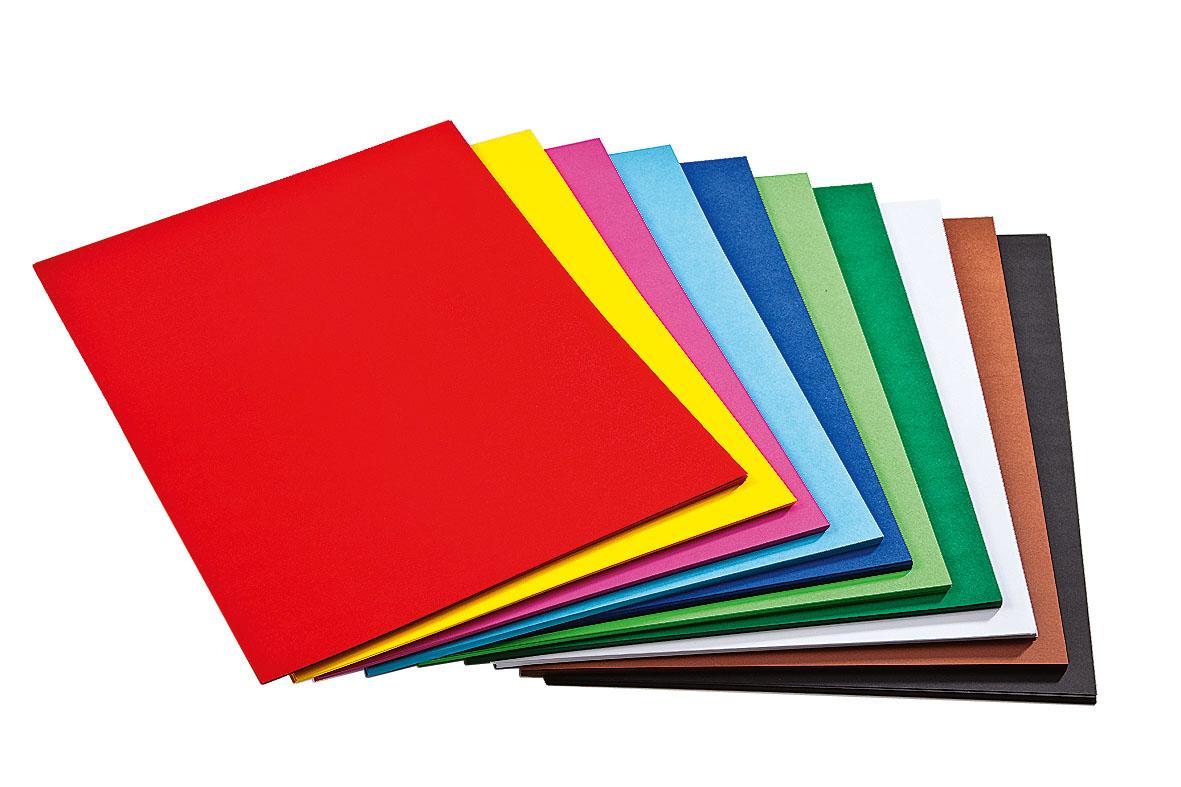 250 blatt tonkarton farbig sort 160g qm din a3 gro handelspackung vbs hobby bastelshop. Black Bedroom Furniture Sets. Home Design Ideas