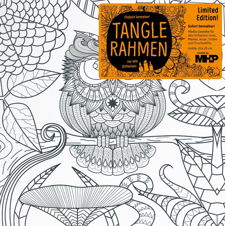 Tangle Rahmen \