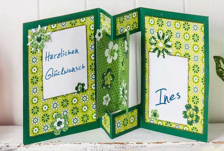 Pop up geburtstagskarte bastelshop und hobby vbs bastelbedarf - Geburtstagskarte pop up ...