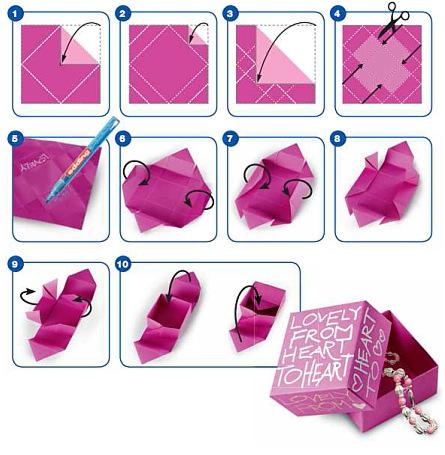 geschenkboxen mit ornamenten und motiven aus eigener hand. Black Bedroom Furniture Sets. Home Design Ideas