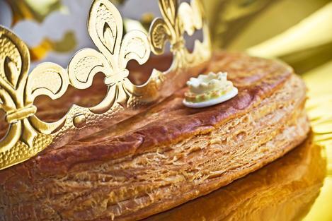 Rezept Traditioneller Drei Konigs Kuchen Vbs Hobby Bastelshop