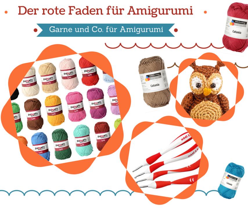Welche Wolle Und Zubehör Für Amigurumi Vbs Hobby