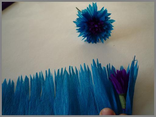 Papierblumen Basteln Anleitung Fur Verschiedene Papierbluten Vbs Hobby