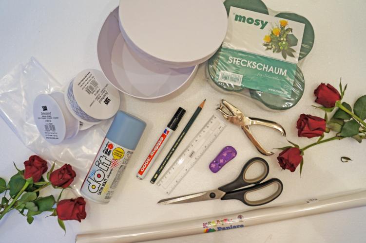 Diy Flowerbox Günstig Und Einfach Selber Machen Vbs Hobby