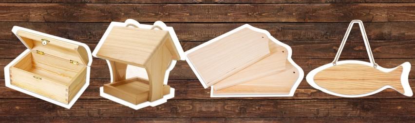 Basteln Mit Holz Material Und Anleitungen