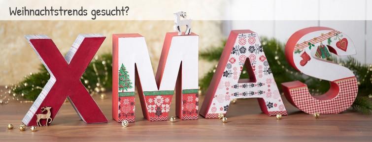 Weihnachtsbasteln Bastelmaterial Fur Weihnachten