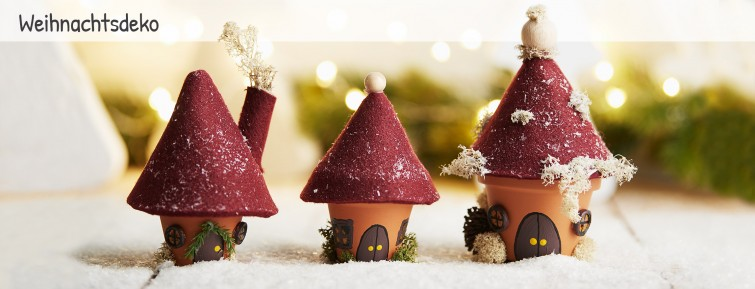 Weihnachtsdeko Im Angebot.Weihnachtsdekorationen Selber Basteln Vbs Bastel Shop