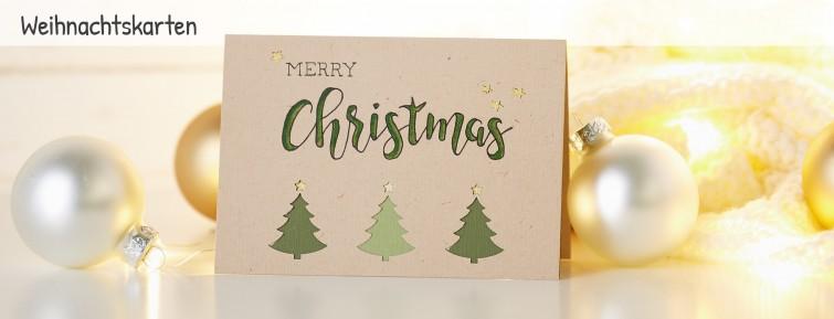 Weihnachtskarten Für Fotos.Weihnachtskarten Anlässe Weihnachten Vbs Hobby