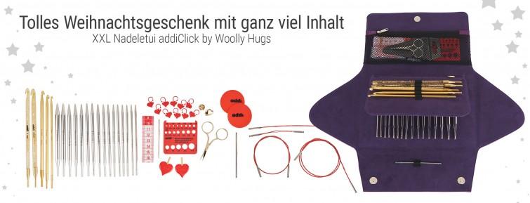 Wolle & Garn zum Stricken, Häkeln, Nähen, Basteln