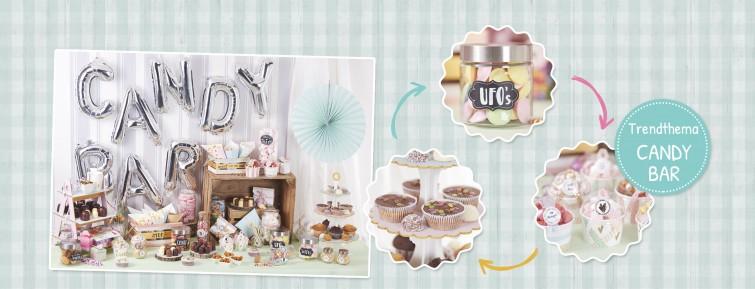 Candy Bar Selber Machen Zubehor Und Accessoires Online Bestellen