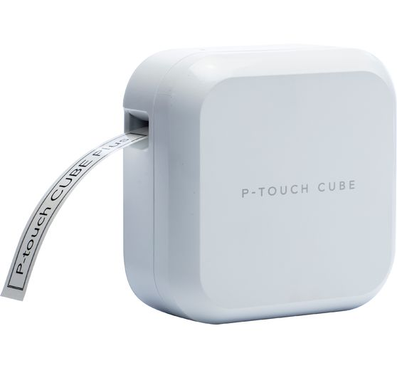 Brother P-touch CUBE Plus