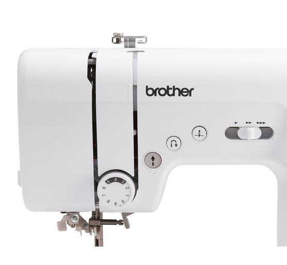 brother Nähmaschine FS60x