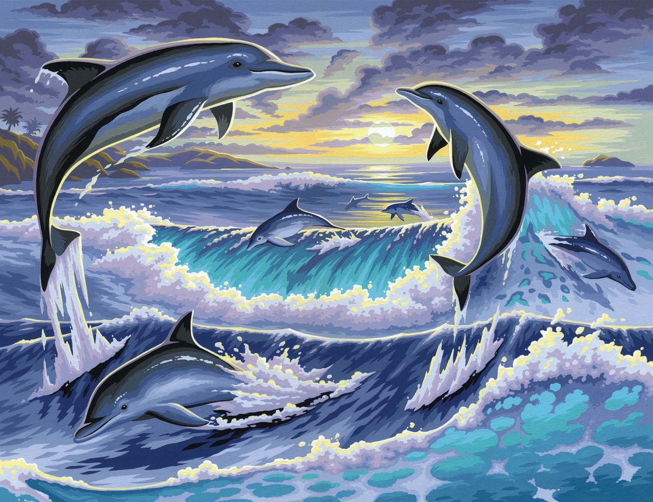Schnittmuster delfin kostenloses Slip Luise