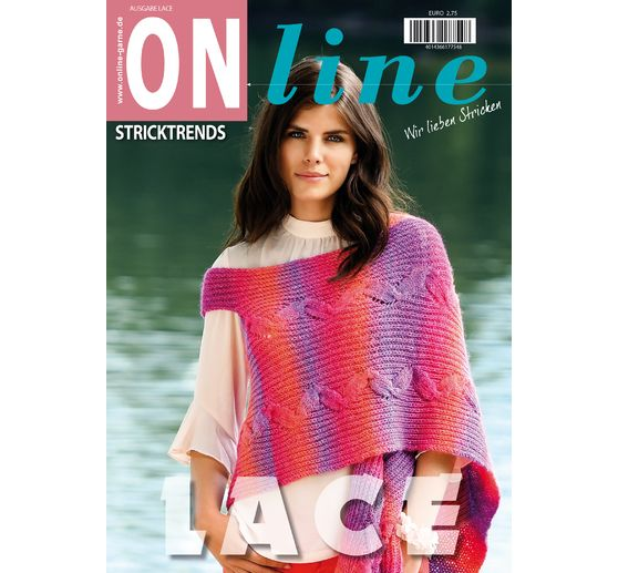 "Online Stricktrends ""Lace"""