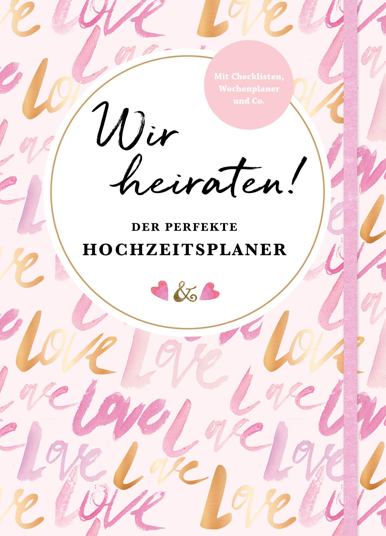 Hochzeitsplaner Just Love Buch Zur Planung Jo Judy