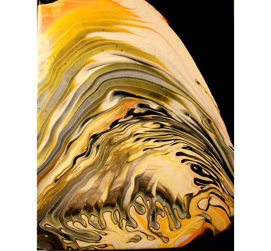 "Buch ""Acrylic Pouring"""
