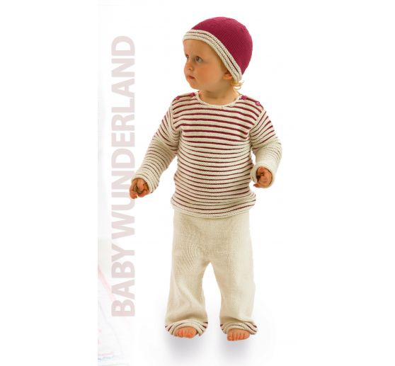 ONline Wolle Line 345 Cotton Baby