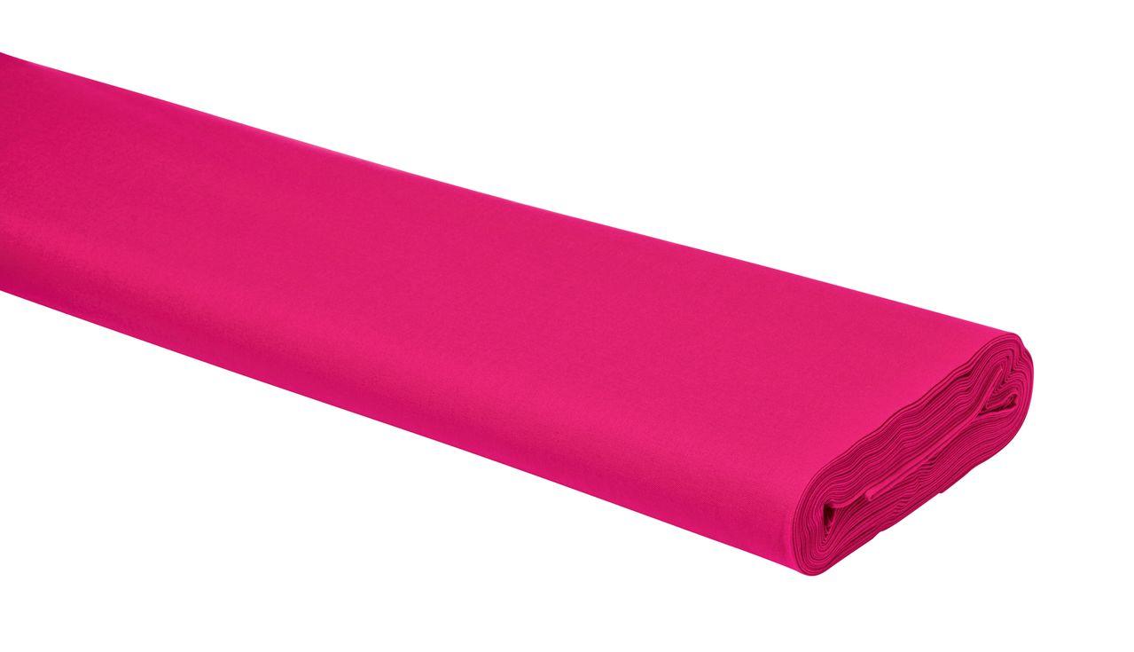 Pinker Uni-Stoff für auffallende Osterbastel- und -nähideen