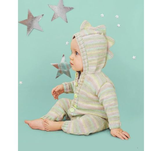 Wolle Rico Baby Classic Print DK
