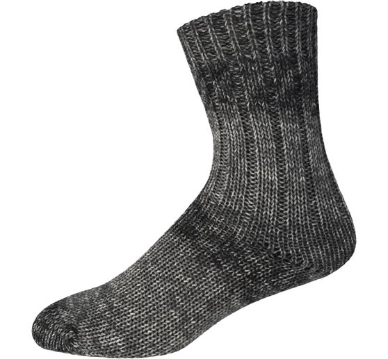 ONline Supersocke Quebec-Color, Sort. 254