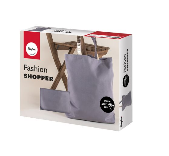 "Tasche ""Fashion Shopper"""