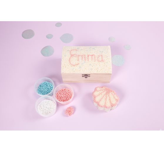 Pearl Clay Set
