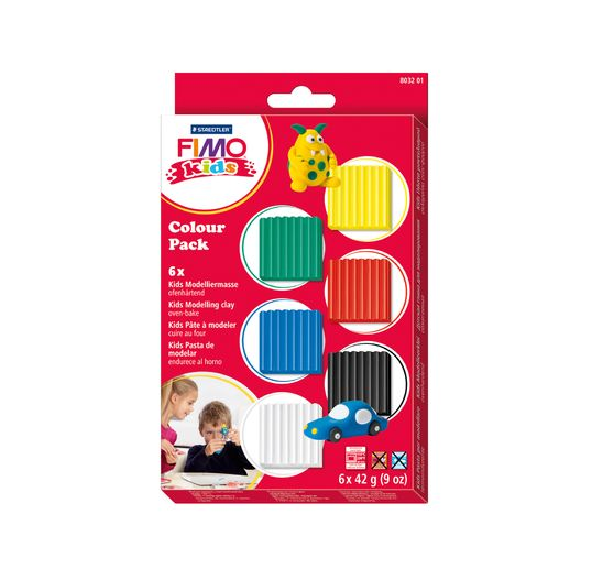 FIMO kids Materialpackung
