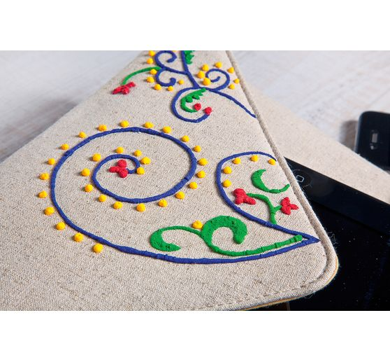 "VBS Pad/Netbook Tasche ""Casual"""