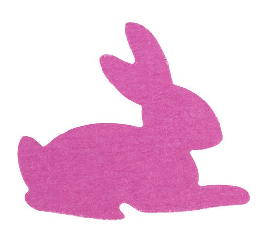"Motivlocher ""Hase"", 23 x 20 mm"