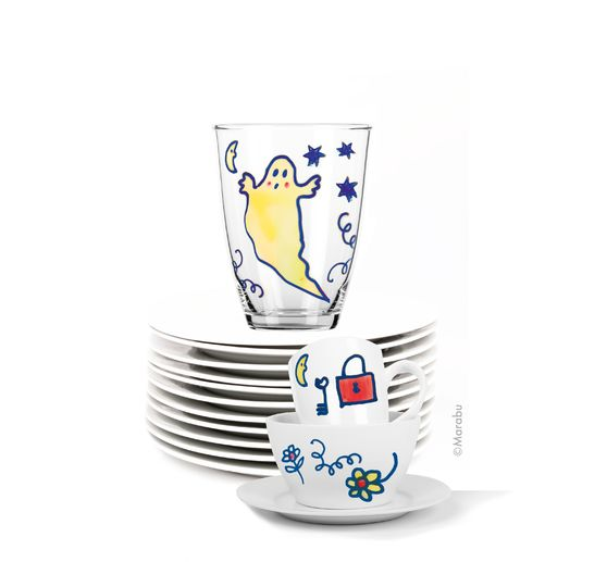 Porcelain for Kids, 3er Set