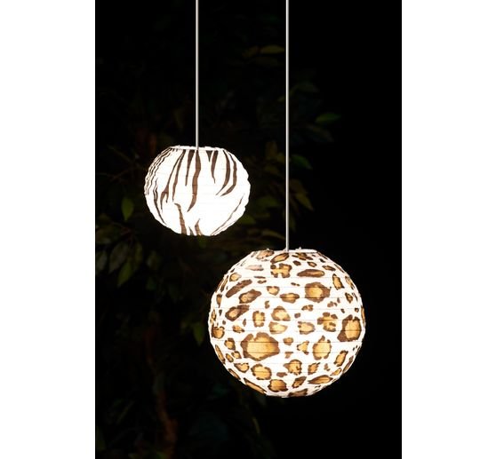 VBS Nylon Lampion