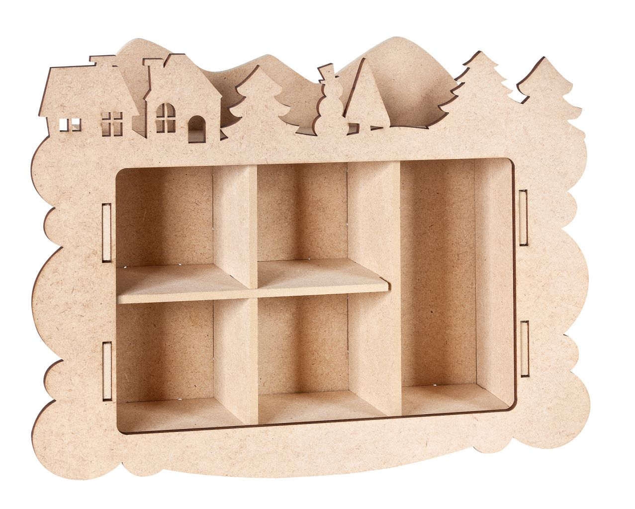 setzkasten winterdorf. Black Bedroom Furniture Sets. Home Design Ideas