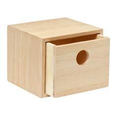 Schränke & Kommoden - Grundmaterial - Holz, MDF & Pappmaché ...
