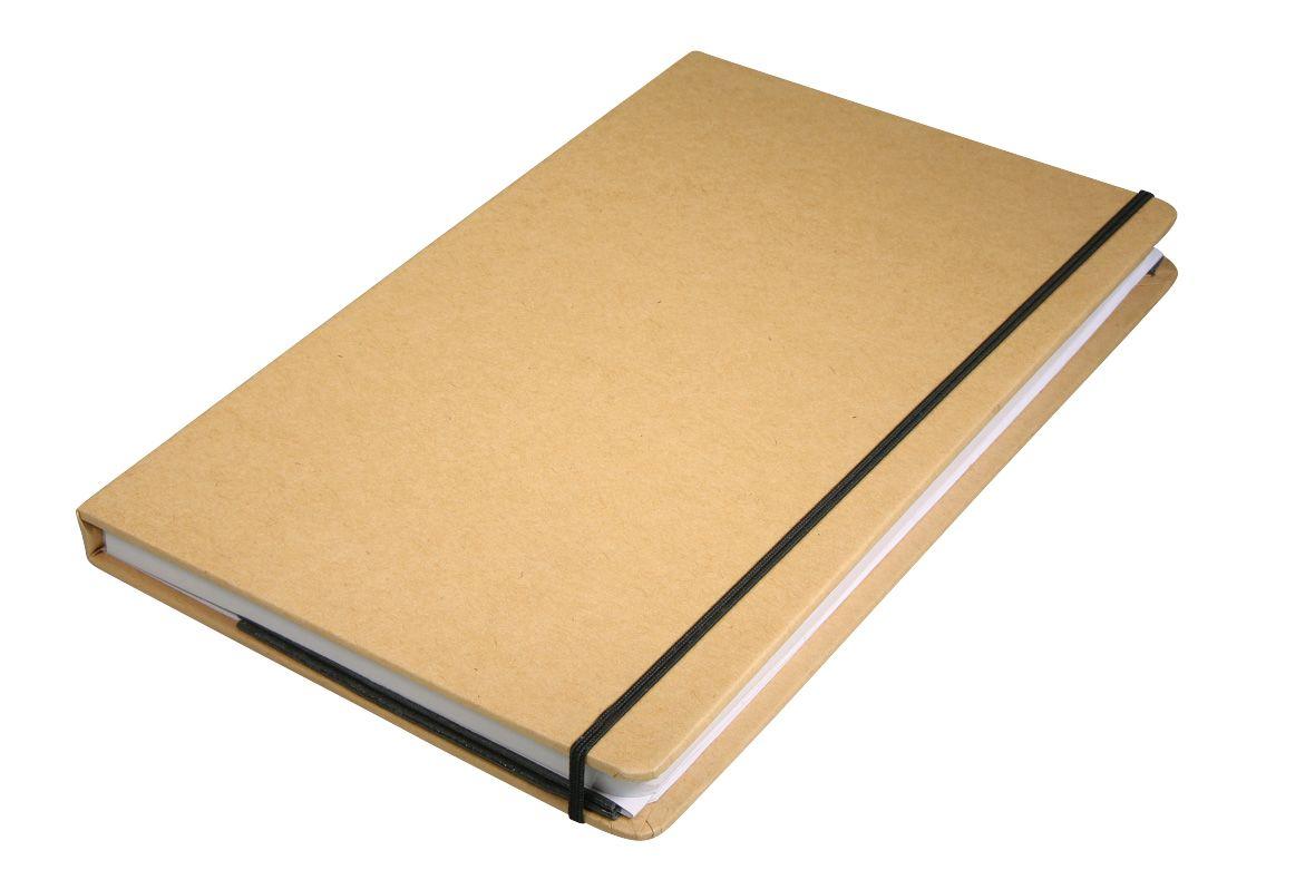 Notizbuch zum Anlegen einer Kleidergalerie