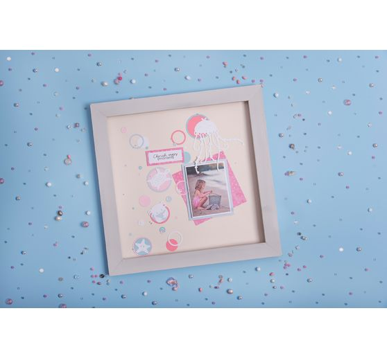 "Sizzix Thinlits Stanzschablone ""Under the Sea by Olivia Rose"""