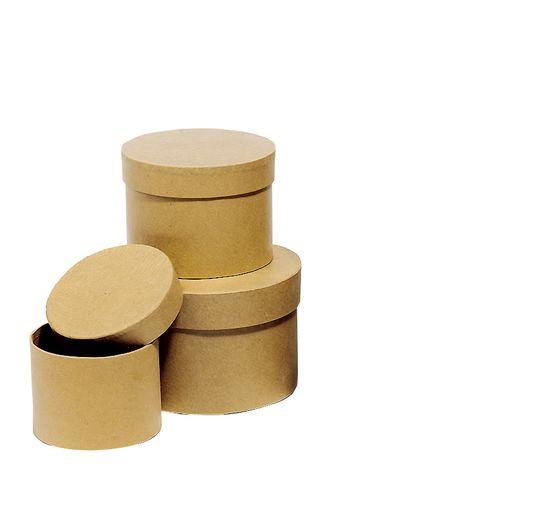 Müslischalen Frühstücksschalen Retro 3er Set mint petrol beige Keramik 600 ml