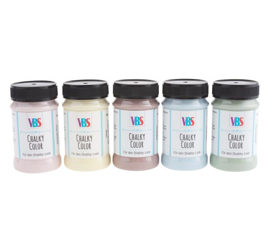 "VBS Chalky Color Farbset ""Dream"""