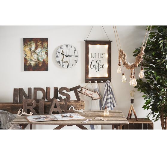 "Marabu NEVADA Rust-Set ""INDUSTRIAL DESIGN"""