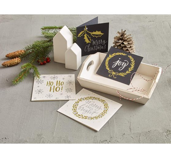 "edding ""Seasonal Colouring Set"""