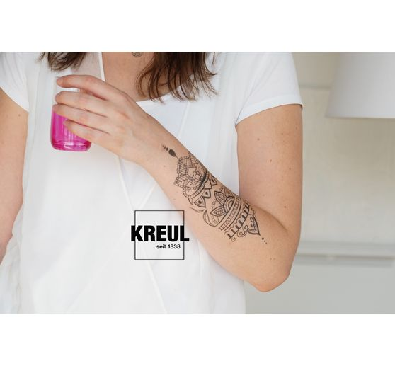 "Kreul Tattoo Pen ""Tribals"""