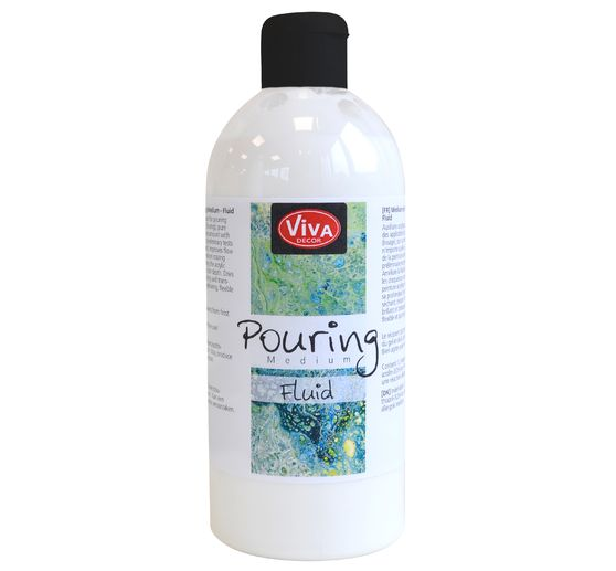 Viva Decor Pouring Medium Fluid