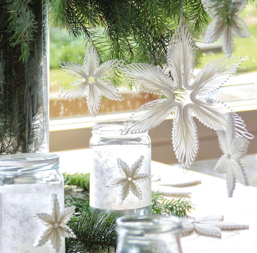Quilling Weihnachten Vbs Hobby