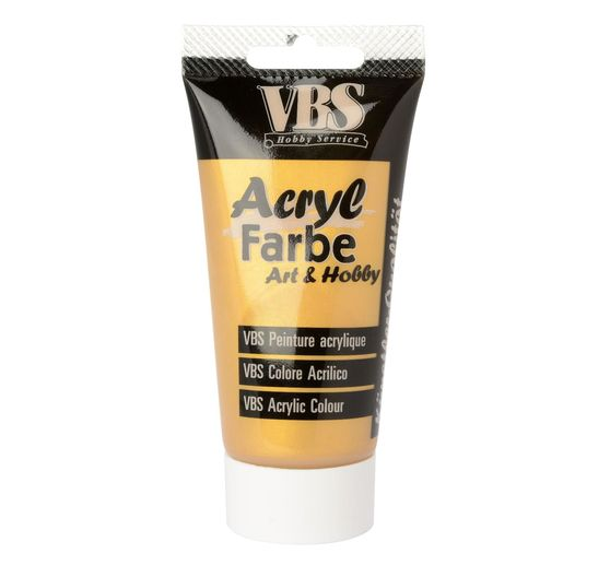 Acrylfarbe VBS, 75 ml