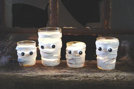 Last Minute Halloween Ideen Vbs Hobby Bastelshop