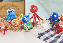 Basteln Mit Kindern Ideen Anleitungen Vbs Hobby