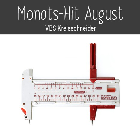 Monatshit August